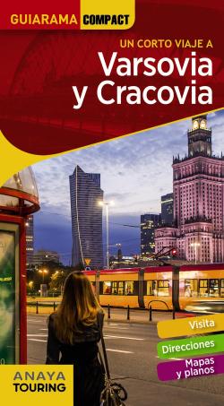 VARSOVIA Y CRACOVIA 2018