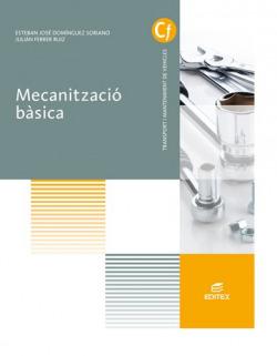 (CAT).(17).(GM).MECANITZACIO BASICA (ELECTROMECANICA VEHI.)