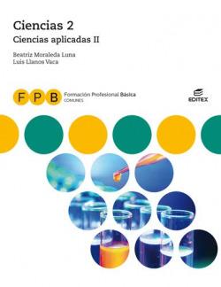 CIENCIAS 2 CIENCIAS APLICADAS 2 FORMACION PROFESIONAL BASICA
