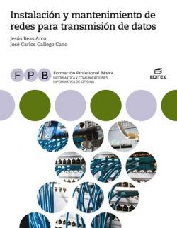 INSTALACIONES Y MANTENIMIENTO DE REDES PARA TRANSMISION DE DATOS ELECTRICIDAD Y EDLECTRONICA FORMACI