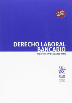 Derecho Laboral Bancario