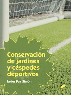 CONSERVACION DE JARDINES Y CESPEDES DEPORTIVOS