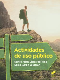 ACTIVIDADES DE USO PUBLICO