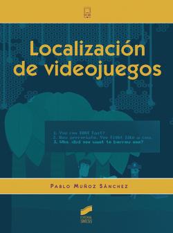 LOCALIZACION DE VIDEOJUEGOS
