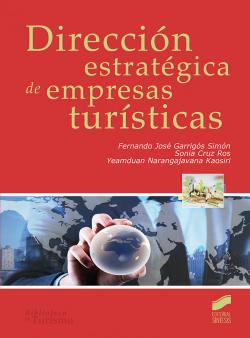 DIRECCION ESTRATEGICA DE EMPRESAS TURISTICAS