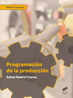 PROGRAMACIÓN DE LA PRODUCCIÓN 2019