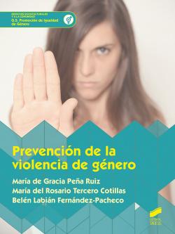 PREVENCIÓN DE LA VIOLENCIA DE GÈNERO