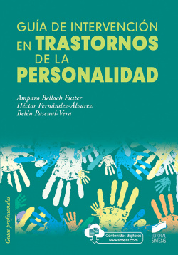 GUÍA DE INTERVENCIÓN EN TRASTORNOS DE LA PERSONALIDAD
