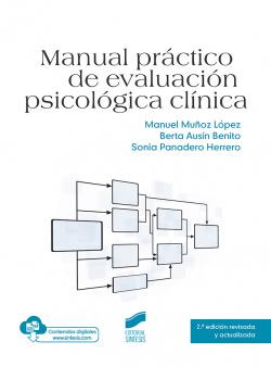 MANUAL PRÁCTICO DE EVALUACIÓN PSICOLÓGICA CLÍNICA