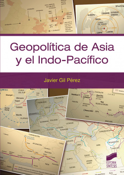 Geopoltica de Asia y el Indo-Pacfico