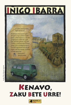KENAVO, ZAKU BETE URRE!