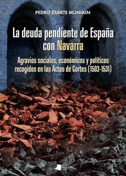 DEUDA PENDIENTE DE ESPAÑA CON NAVARRA