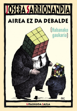 AIREA EZ DA DEBALDE
