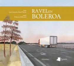 Ravelen Boleroa