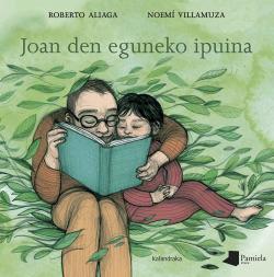 Joan den eguneko ipuina