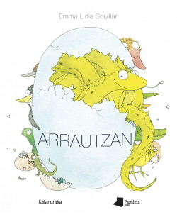 Arrautzan