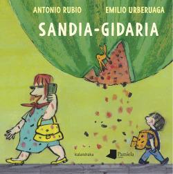 Sandia-gidaria