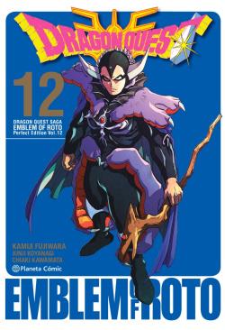 Dragon Quest Emblem Of Roto nº 12/15