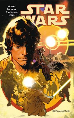 Star Wars Tomo nº 05/13