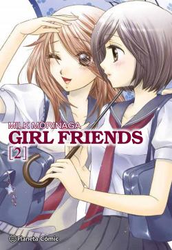 GIRL FRIENDS 2
