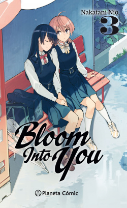 Bloom Into You nº 03