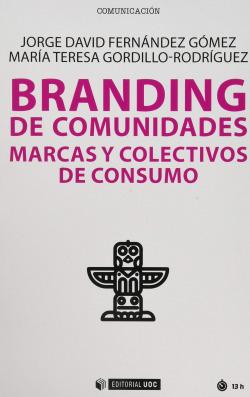 Branding de comunidades