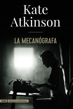 LA MECANÓGRAFA