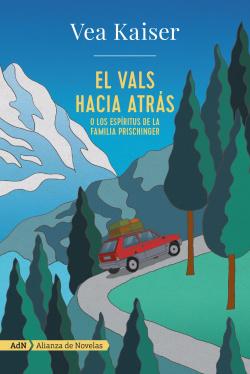 EL VALS HACIA ATRÁS