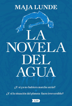 La novela del agua (AdN)