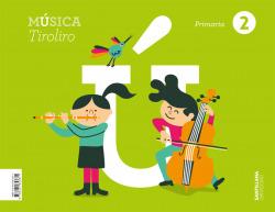 MUSICA TIROLIRO 2 PRIMARIA