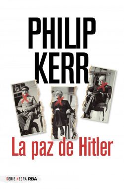 La paz de Hitler