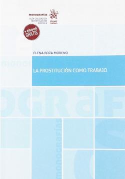 La prostitución como trabajo