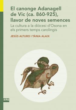 (CAT).CANONGE ADANAGELL DE VIC (CA.860-925)