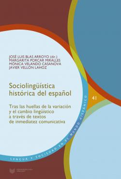 Sociolinguistica historica del español