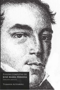 Poesas completas de José Mara Heredia
