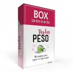 BOX CON RETO DE 30 DIAS- PERDER PESO