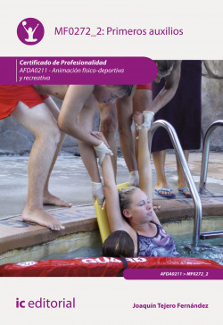 Primeros auxilios. AFDA0211 - Animación físico-deportiva y recreativa