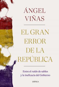 El gran error de la República