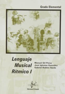 I.LENGUAJE MUSICAL RITMICO