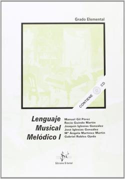 I.LENGUAJE MUSICAL MELODICO