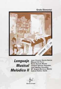 II.LENGUAJE MUSICAL MELODICO