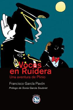 Voces en Ruidera