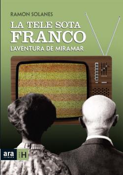 La tele sota Franco