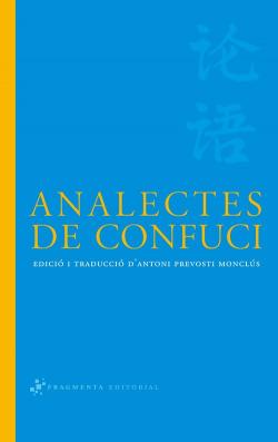 Analectes de Confuci