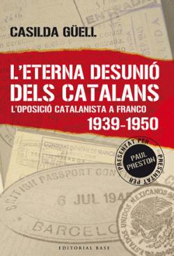 L'eterna desunió dels catalans