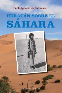 Huracán sobre el Sáhara
