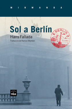 Sol a Berlín