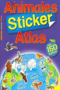 Animales atlas