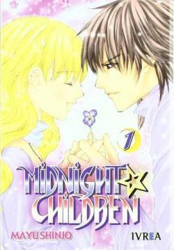Midnight Children, 1