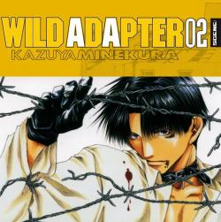 Wild Adapter, 3